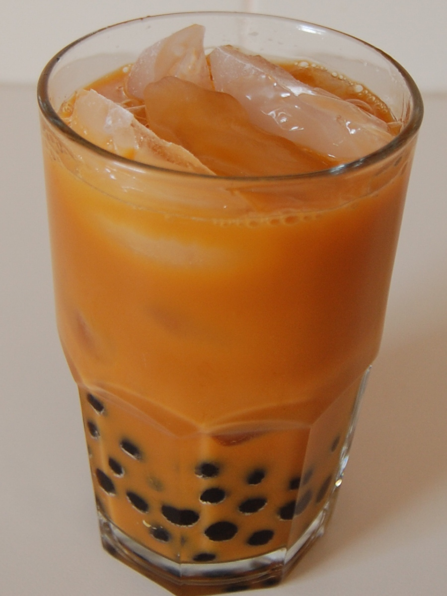 Craving for Bubble Tea?
