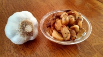 Image Result For How To Make Garlic Breada