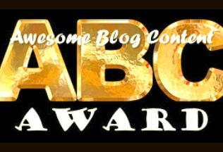 award-awesome-blog