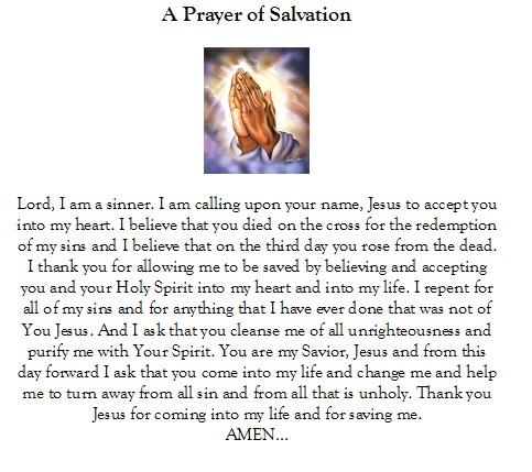 a_prayer_of_salvation
